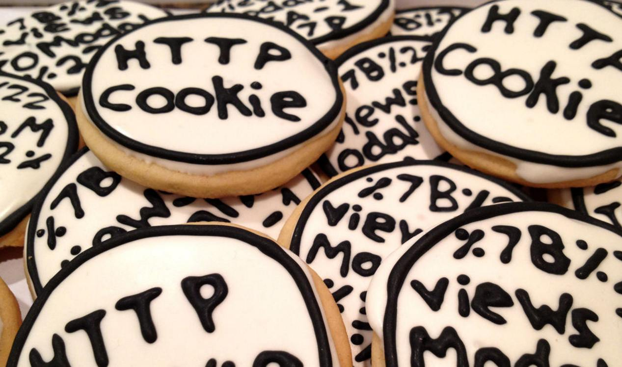 cookie http